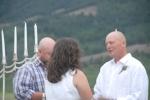 wedding ceremony gunnison
