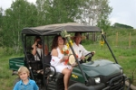 weddings gunnison